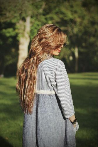 Consejos para un pelo bonito 2019