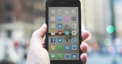 Desarrollo de aplicaciones para iOS y moviles
