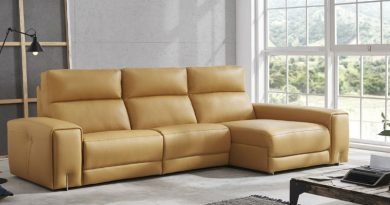 Diferentes tipos de sofas Chaise Longue para comprar