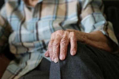 Dificultades movilidad personas mayores
