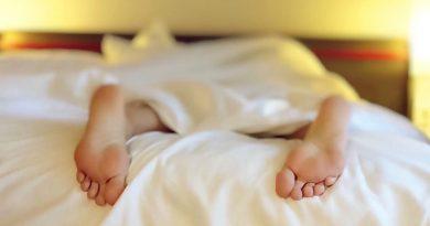 Dormir en un buen colchon beneficia la salud