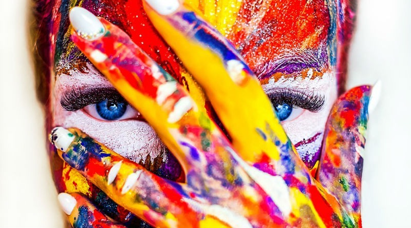 Explota tu lado creativo