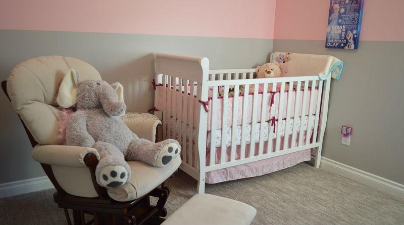 Ideas para el cuarto del bebe