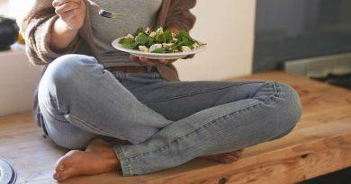 Importancia de la alimentacion para la ansiedad