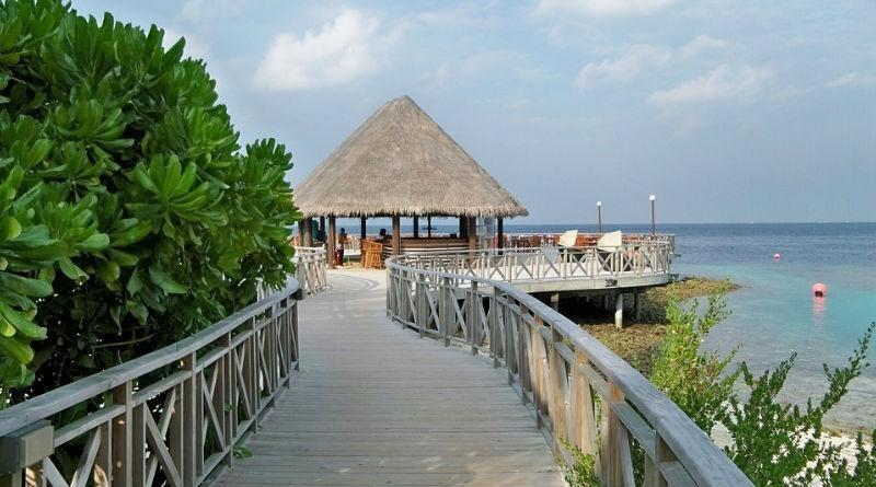 Islas Maldivas destino perfecto para ir de luna de miel