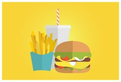 La mala alimentacion puede causar mayor nivel de ansiedad