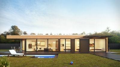 La vivienda modular