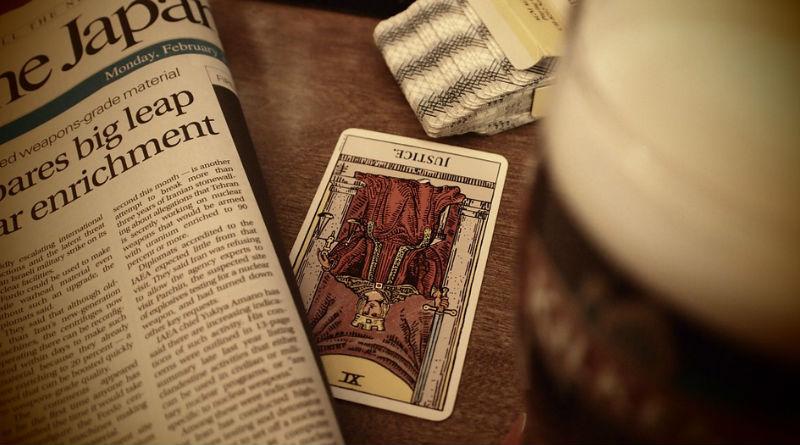 Las mejores tiradas de tarot gratis