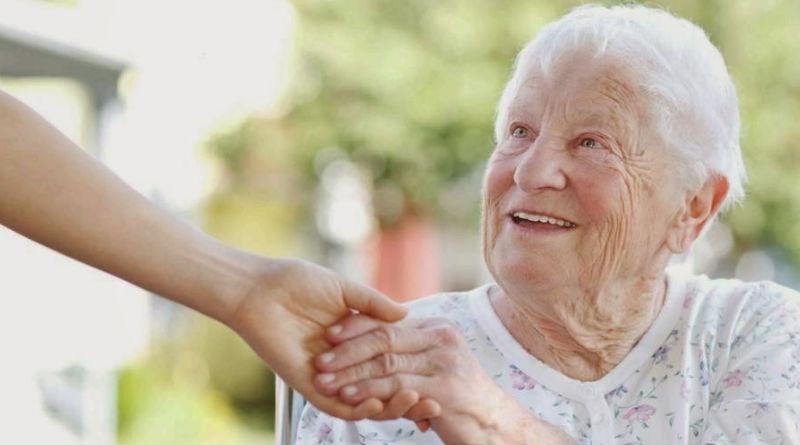 Las personas mayores dependientes tambien merecen vivir con plenitud