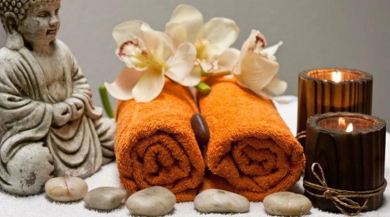 Los grandes beneficios que tienen los masajes para la salud