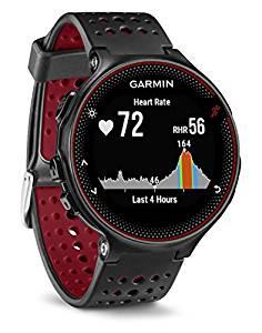 Mejores relojes para nadadores