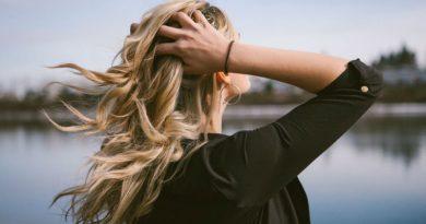 Propositos de ano nuevo para un cabello perfecto