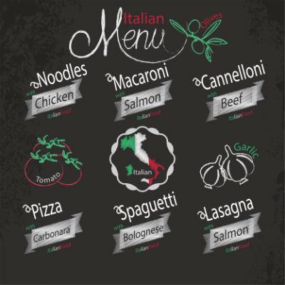 Que es cocina la italiana