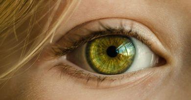 Que tipos de lentillas de color existen