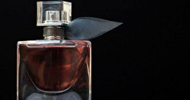Regalar un perfume
