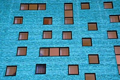 Rehabilitacion de las fachadas