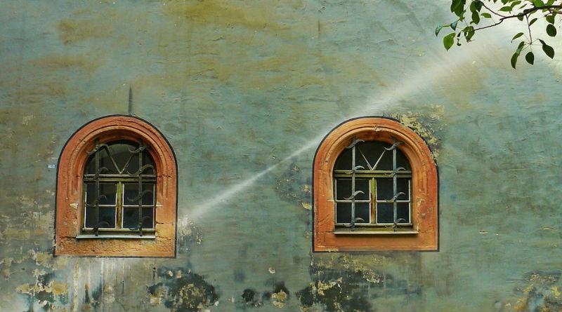 Restauracion y rehabilitacion de las fachadas