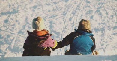 Ropa de invierno para ninos 2019