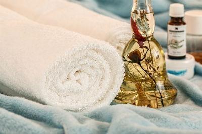 Salud y masajes
