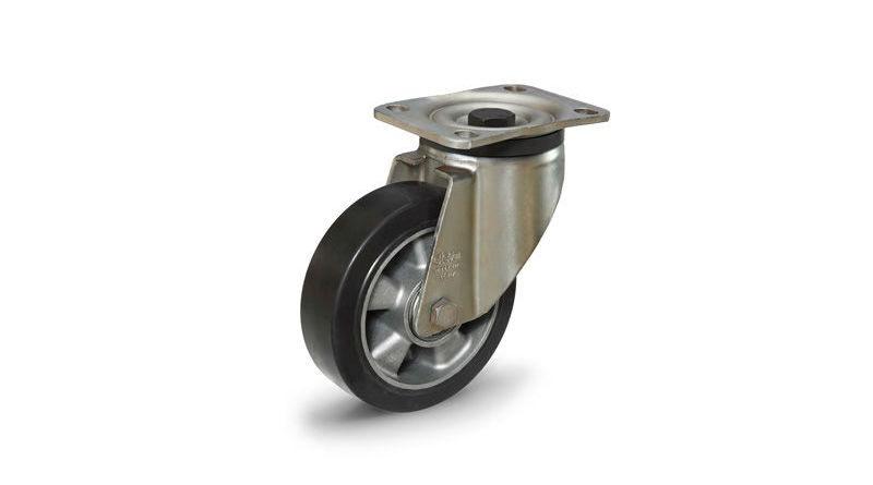 Soportes de acero para cargas pesadas