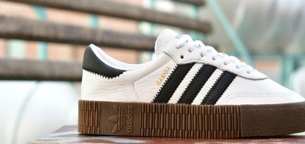 Zapatillas Adidas Primavera 2019