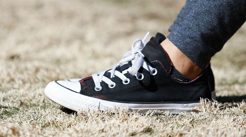 Zapatillas de moda primavera 2019