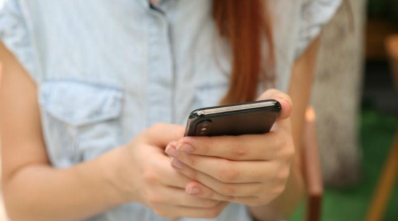 Alta tecnologia en los telefonos inteligentes