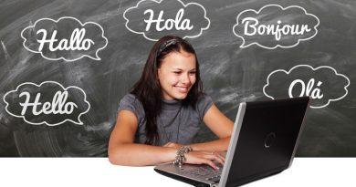 Ayuda a tu hijo adolescente a aprender ingles
