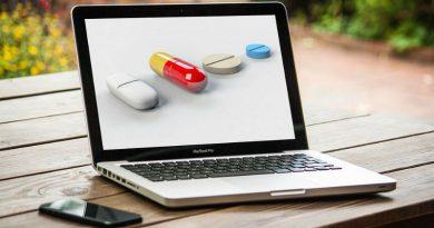 Comprar en una farmacia online