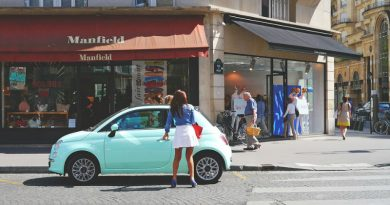 Contrato de compraventa para coches