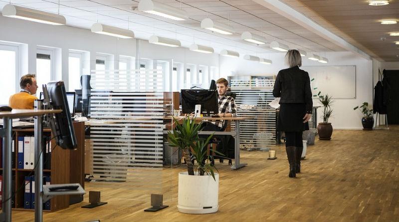 Decorar la oficina 2019