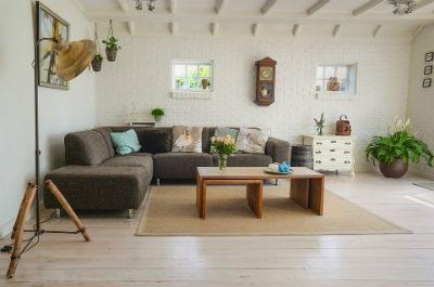 Diferentes tipos de sofas para elegir