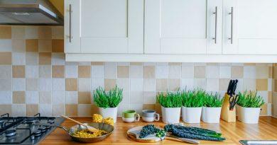 Elementos indispensables para nuestra cocina