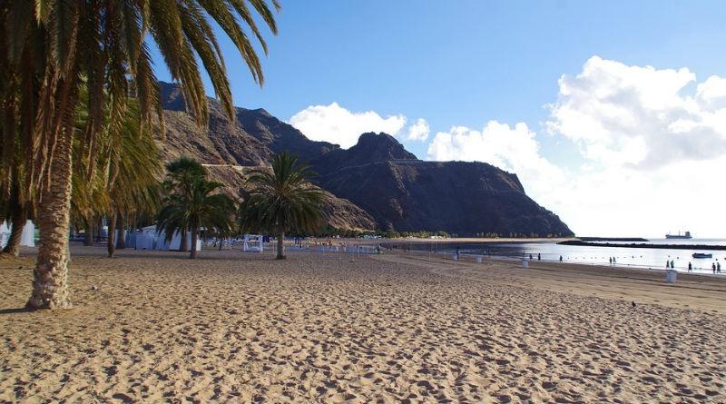 Mejores destinos de playa en Espana