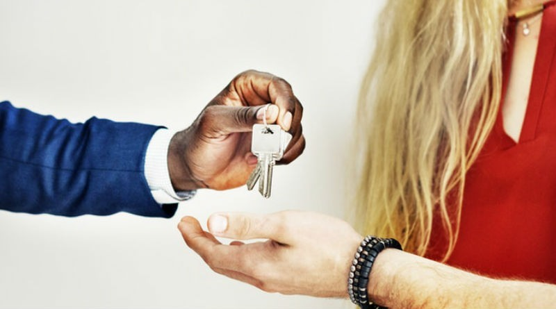Pagar las comisiones de las inmobiliarias