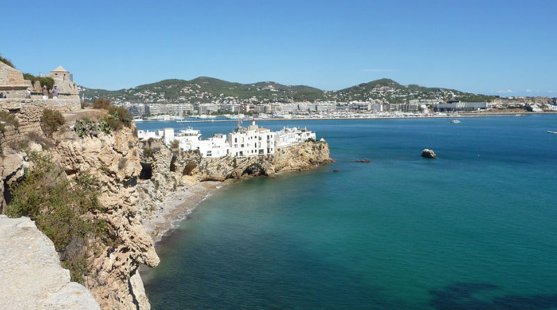 Que ver en Ibiza en tres dias