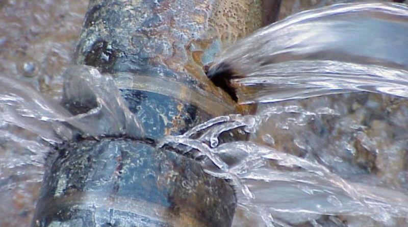 Soluciones innovadoras para la deteccion de fugas de agua