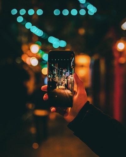 Tecnologia smartphones