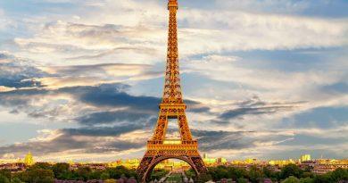 Tips para viajar a Francia