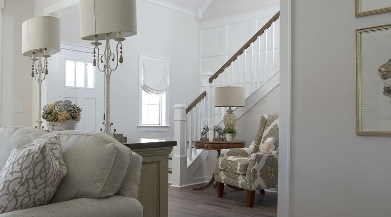 elegir tipo de escalera para vivienda
