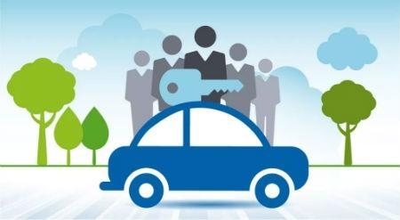 solucion movilidad carsharing