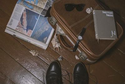 5 tips para hacer la maleta como un experto