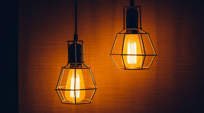 Bombillas vintage de LED