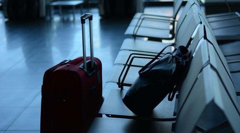 Como regresar del aeropuerto