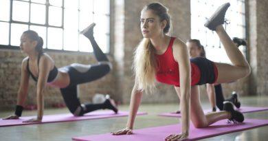 Como ser profesor o profesora de yoga
