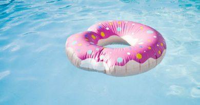 Comprar una piscina desmontable