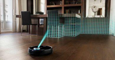 Consejos para comprar un robot aspirador en 2019
