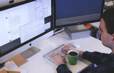 Desarrollo web y diseño UX UI