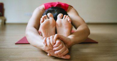 Formacion para ser profesor de yoga