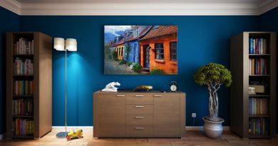 Ideas de decoracion para tu hogar
